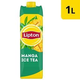 Ice tea de manga tetra