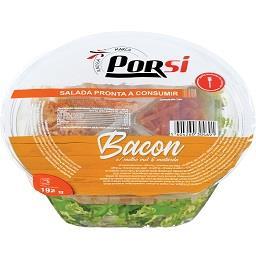 Salada bacon