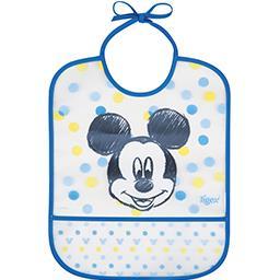 Babete +12 Meses |Mickey