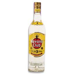 Rum 3 anos havan club (40º)