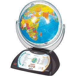 Globo explora mundo com APP