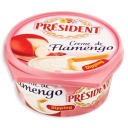 Queijo creme flamengo