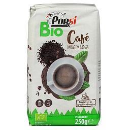 Café moagem grossa bio