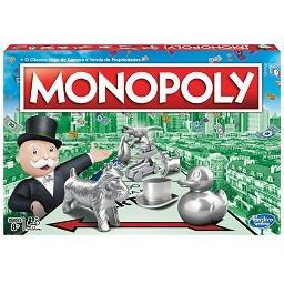 Monopoly Clássico