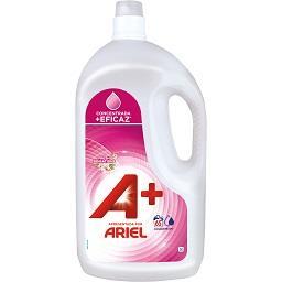Detergente líquido máquina roupa fresh sensation A+
