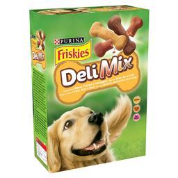 Snack para cão deli mix