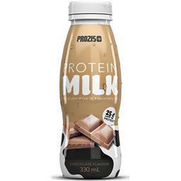 Protein milk 330 ml morango