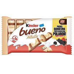 Kinder bueno white t.(2x4)