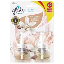 Recargas ambientador elétrico romantic vanilla bloss...