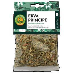 Chá erva príncipe planta