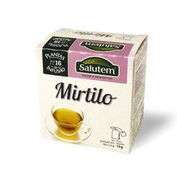 Chá de infusão nº 16 - mirtilo 10 saquetas