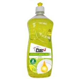 Detergente manual de loiça