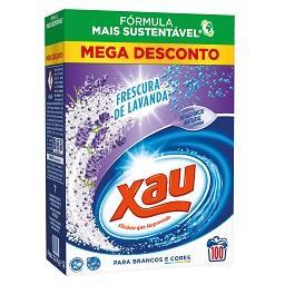 Detergente em Pó Máquina de Lavar Roupa Lavanda