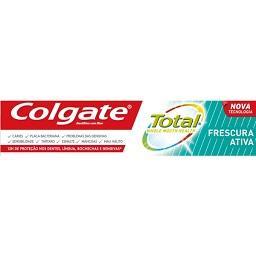 Pasta de dentes frescura ativa