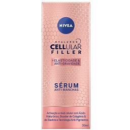 Cellular filler sérum anti-manchas
