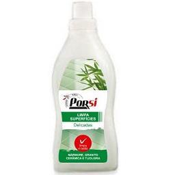 Limpa superfícies delicadas