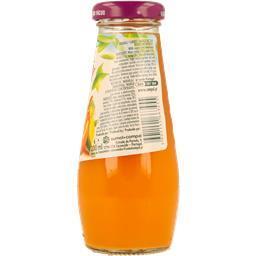Compal vital laranja, cenoura e manga