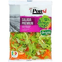 Salada premium Origens