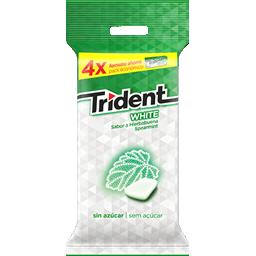 Tridente White Spearmint