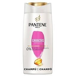 Champô Caracóis