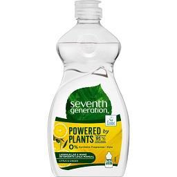 Detergente de lavagem à mão para loiça citrus e geng...