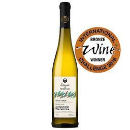 Vinho Verde Alvarinho/Trajadura, Branco
