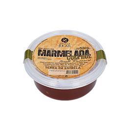 Marmelada com noz