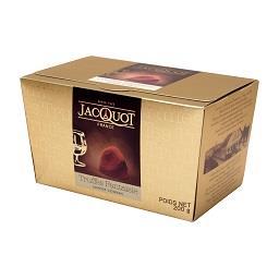 Trufas de Chocolate C/ Cognac