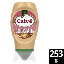Molho cocktail, embalagem de 253 g