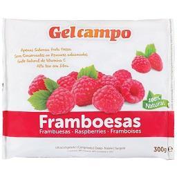 Framboesas