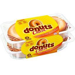 Donuts classic