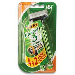 Máquina Descartável Confort 3 Green