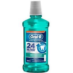Elixir Bocal ProExpert Limpeza Profunda