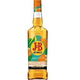 Whisky Botánico