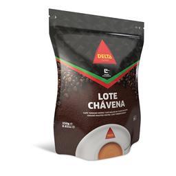 Café torrado lote chávena máquina