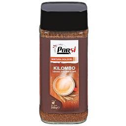 Mistura solúvel c/ 20% café granulado