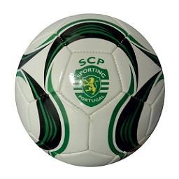 Bola de futebol Sporting C. P. T5