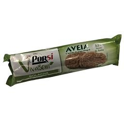 Bolachas de aveia e trigo integral