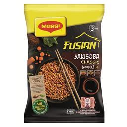 Yakisoba noodles classic