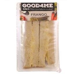 Sanduiche Good4me Frango