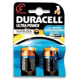 2 Pilhas Alcalina Ultra LR14