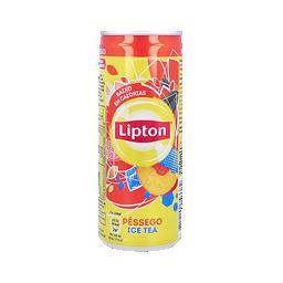 Lipton pêssego lata