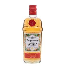 Gin Sevilha