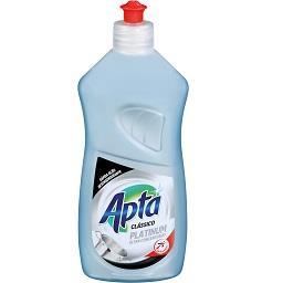 Detergente liquido da loiça platinum clássico