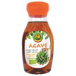 Xarope de agave bio