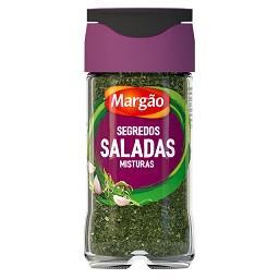 Tempero segredos saladas