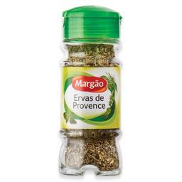 Herbes provence em frasco