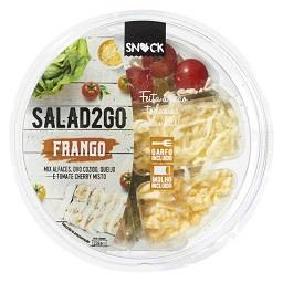 Salad2Go Frango