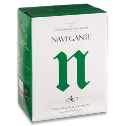 Vinho branco, região do alentejo, bag in the box