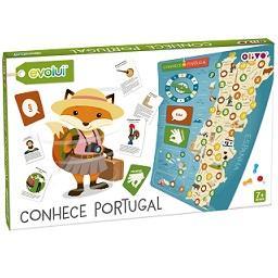 Conhece Portugal